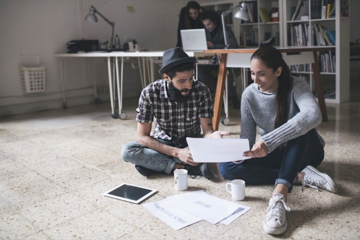 The Entrepreneurial Mystique: 5 Common Misconceptions About Starting a Business