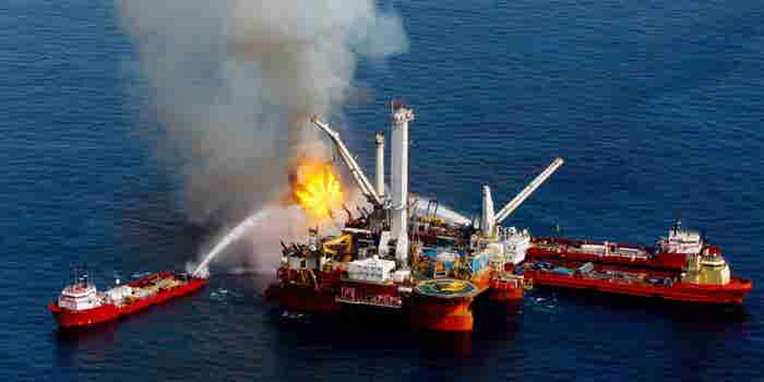 Excessive Optimism Played a Big Role in the 2010 Deepwater Horizon Oil Rig Disaster. Don't Let It Destroy Your Startup.