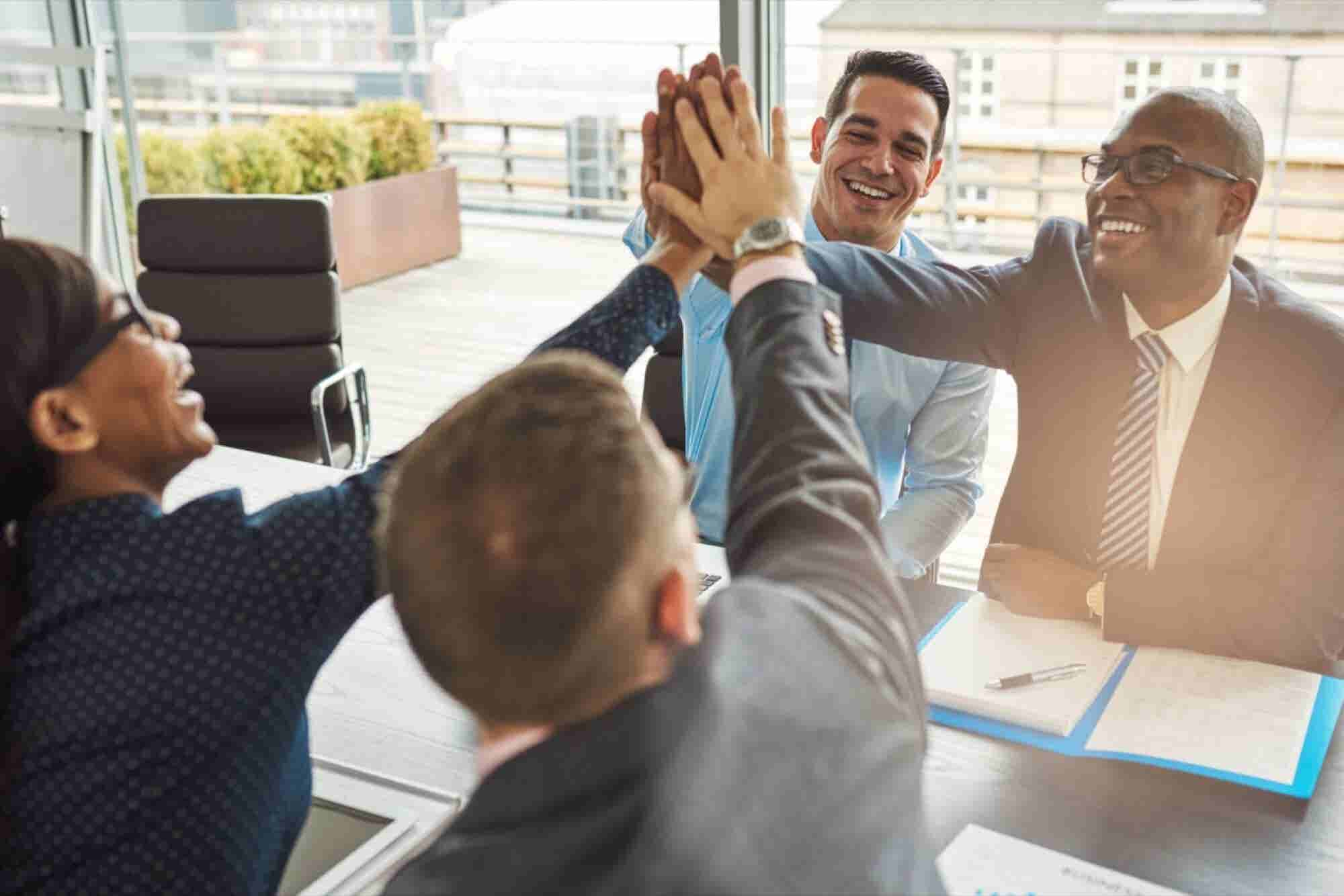 The Science Behind Motivating Your Staff