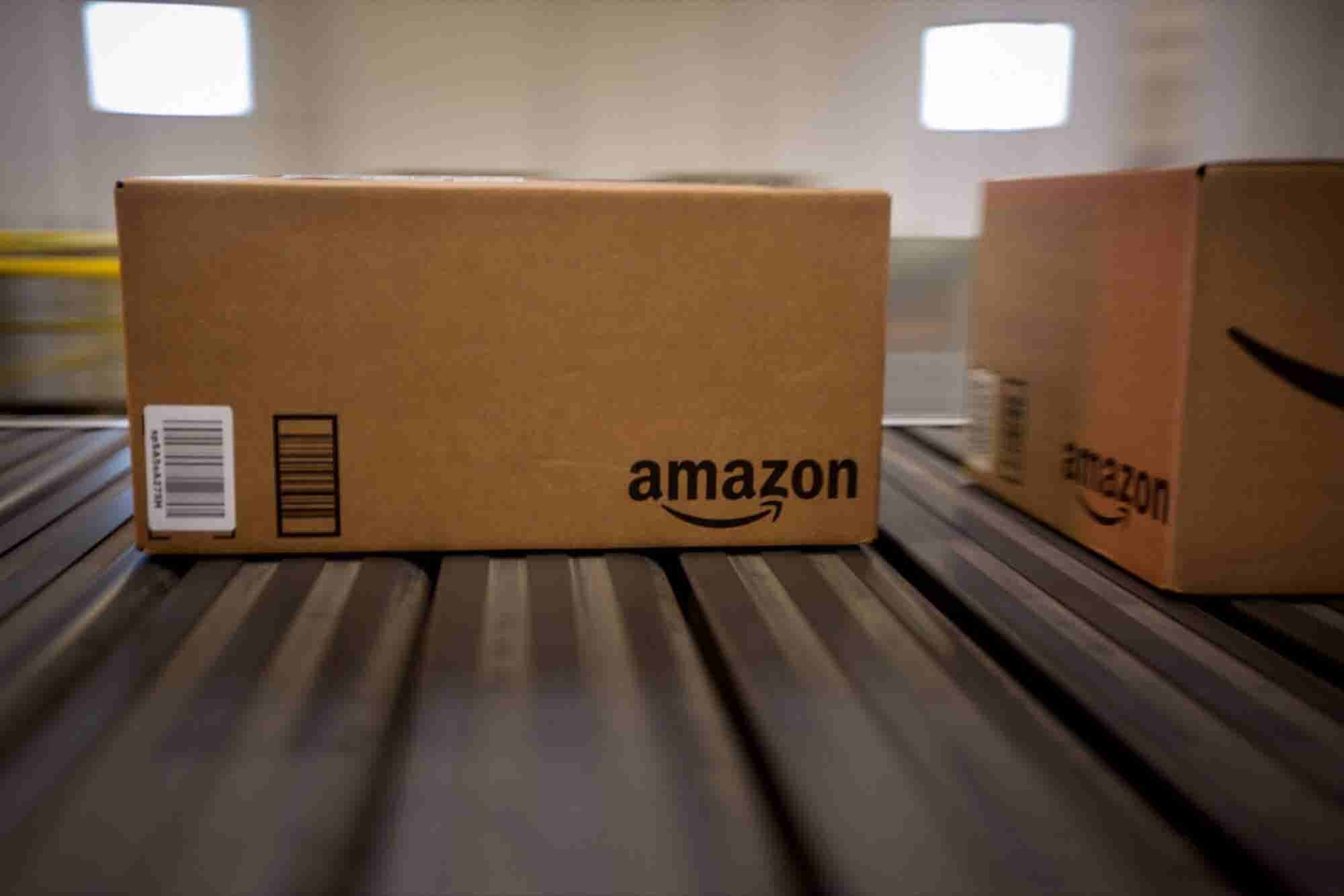 Amazon's Business Marketplace Hits $1 Billion in Sales