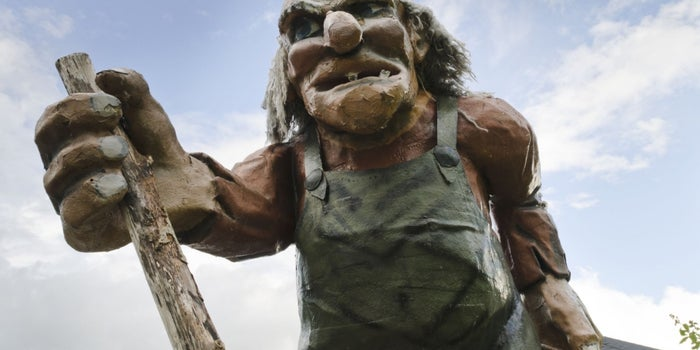 IBM Is One of the World's Biggest Patent Trolls