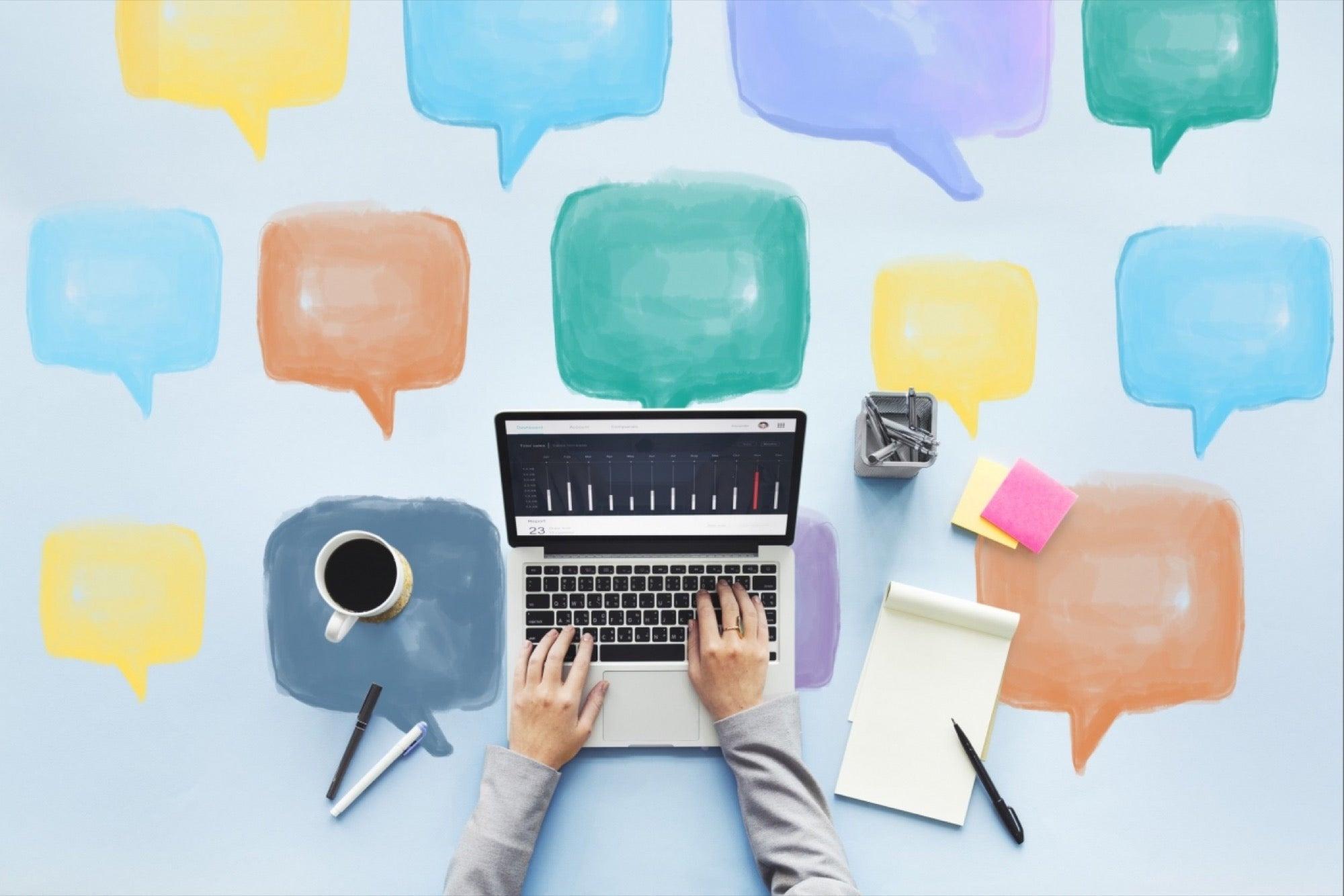 entrepreneur.com - Sumit Mittal - How Social Media Helps Define Brands as a Marketing Platform, Make the Most of It!!