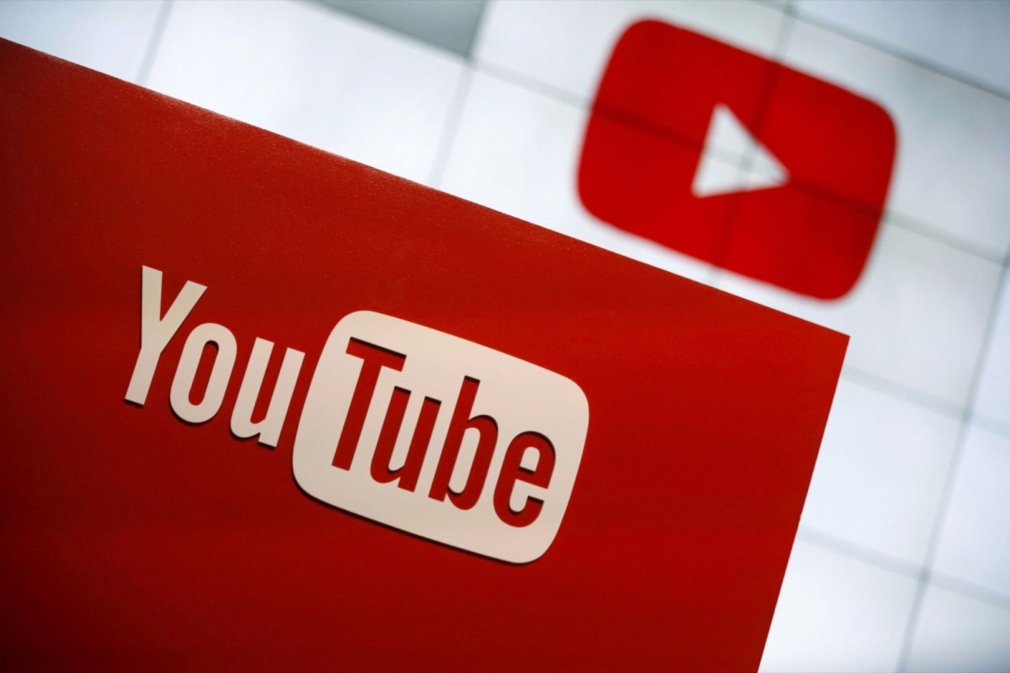 YouTube Planning Online TV Service