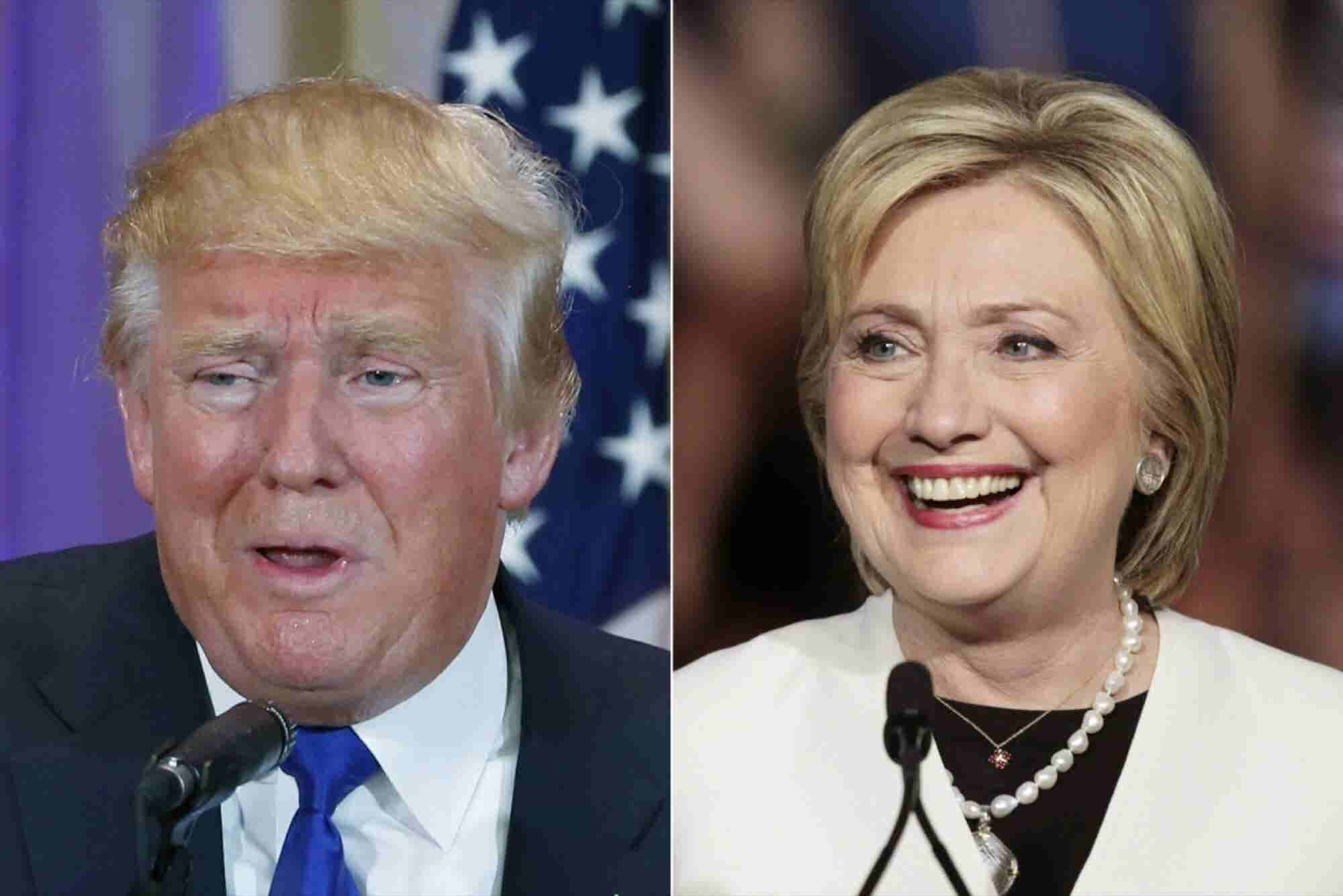 U.S. Tech Firms Urge Presidential Candidates to Embrace Trade, High-Te...