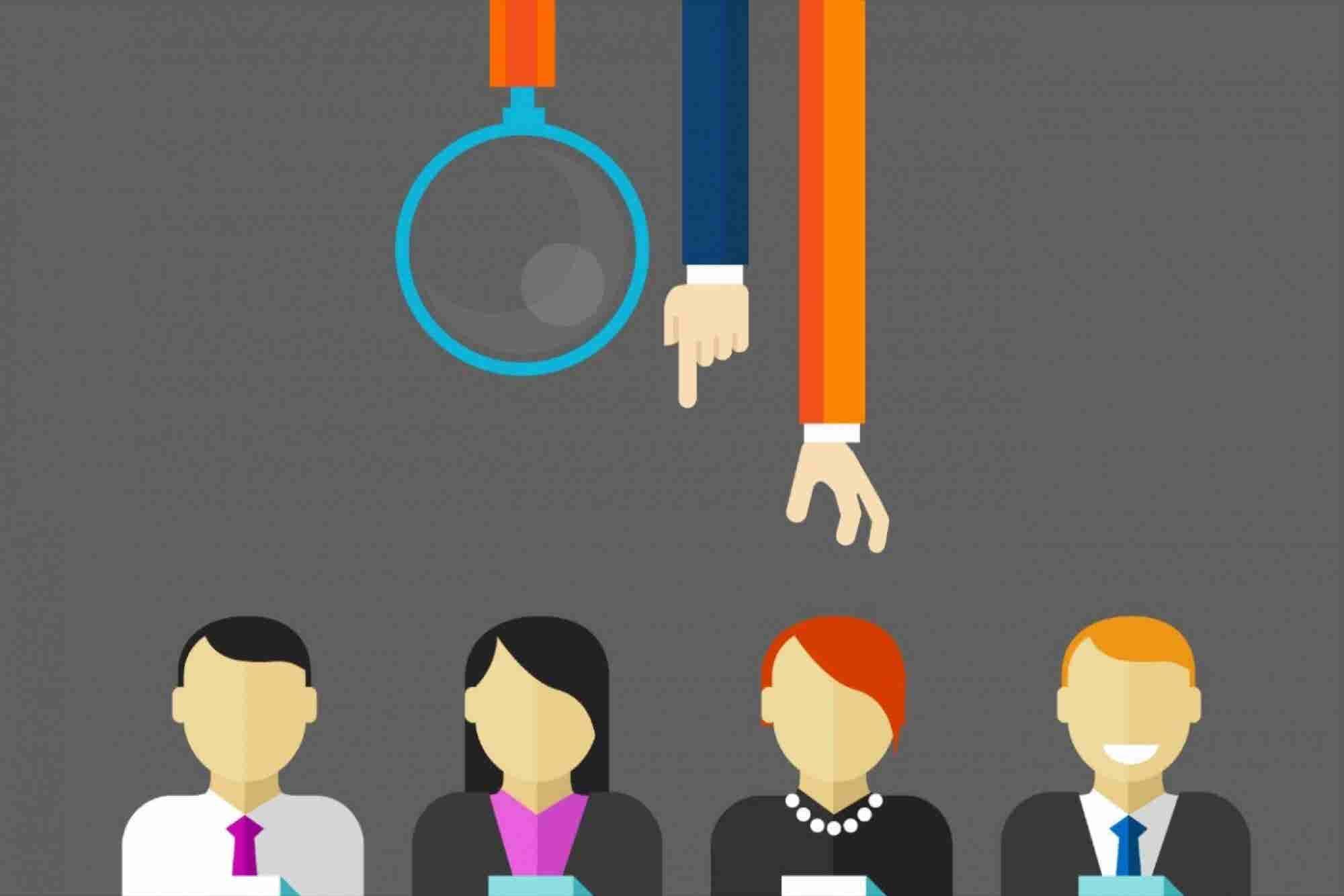 7 tips para contratar al candidato ideal