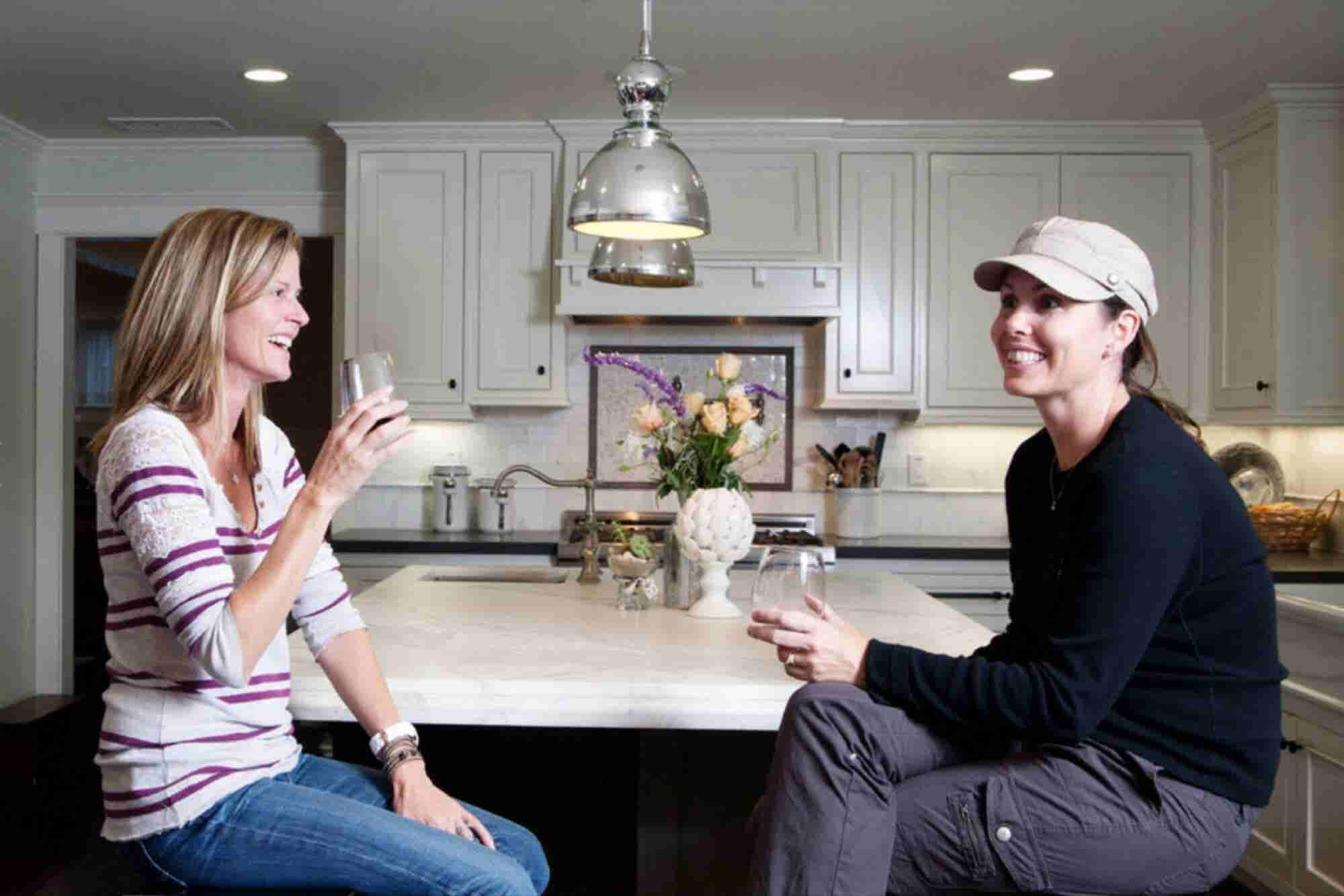 Decorate With Intention: Let Your House Help You De-Stress