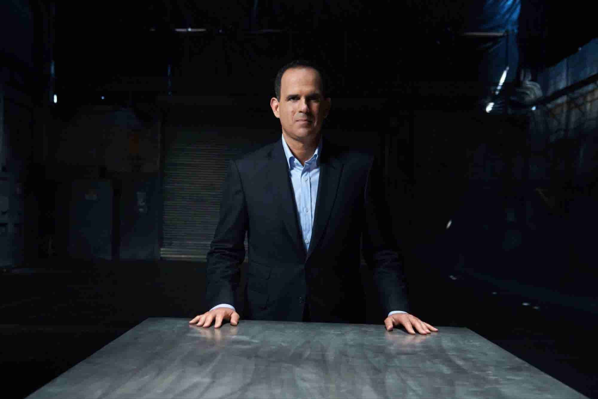 Hey Arizona Entrepreneurs: Join Us and Marcus Lemonis Live on May 24