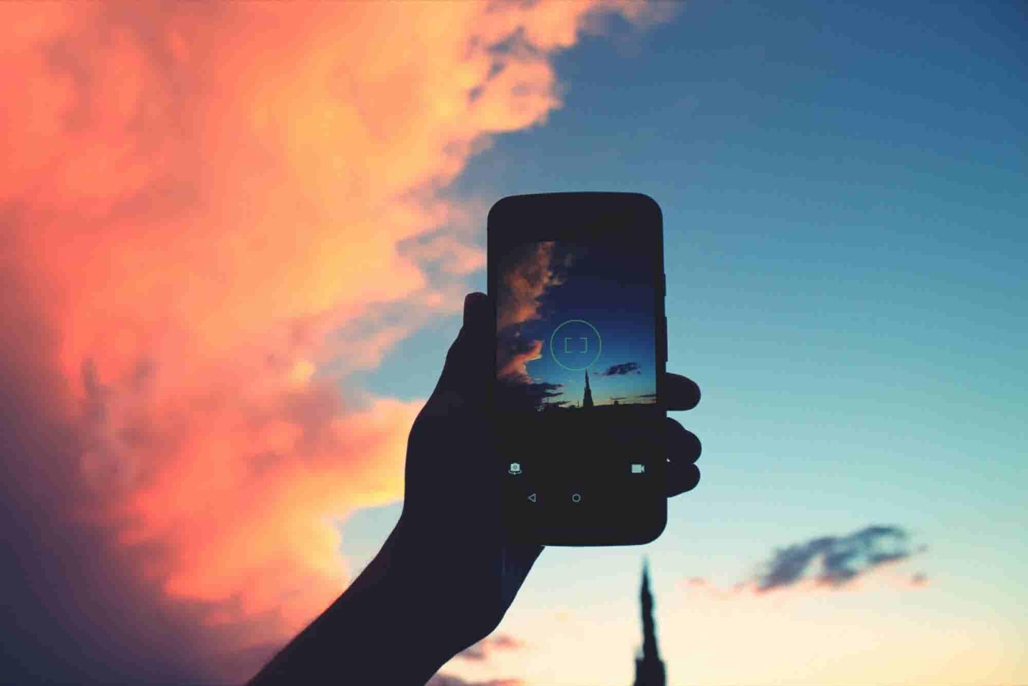 7 Instagram Accounts That Inspire the Entrepreneurial Journey