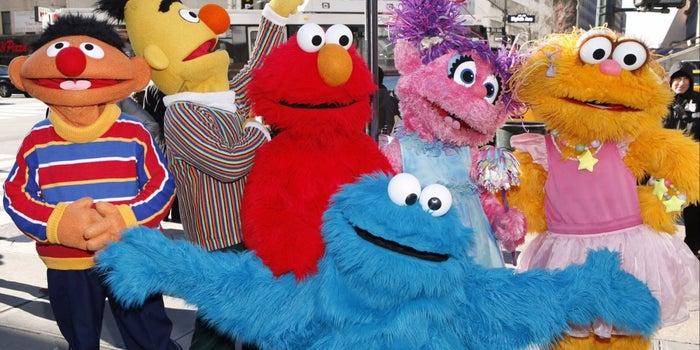 STD-Testing Company Removes Sesame Street Advertisements Following Lawsuit Threat