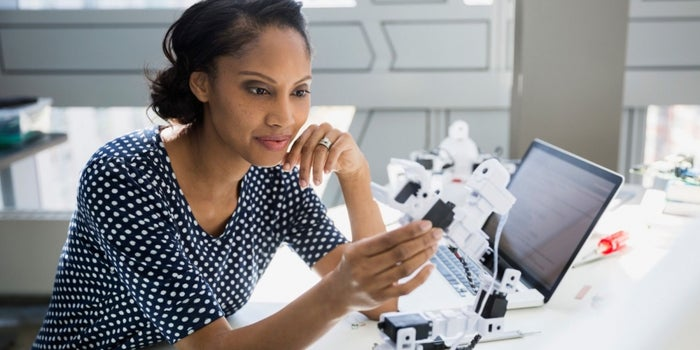 I Belong Here: 3 Ways to Attract More Women to STEM