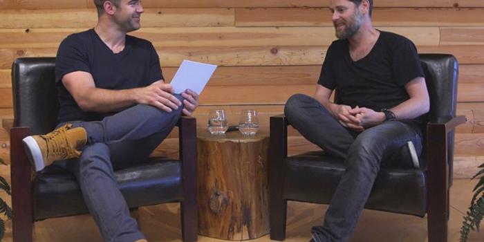 Hootsuite Founder Talks Good Hustle vs. Bad Hustle, Building a Billion Dollar Brand