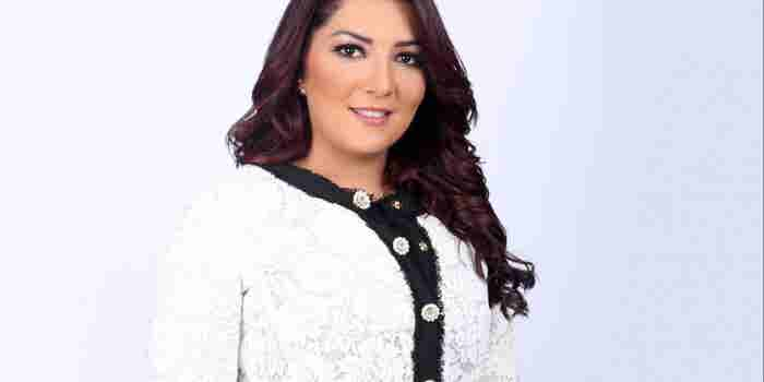 Entrepreneur Middle East's Achieving Women 2016: Maya Hojeij