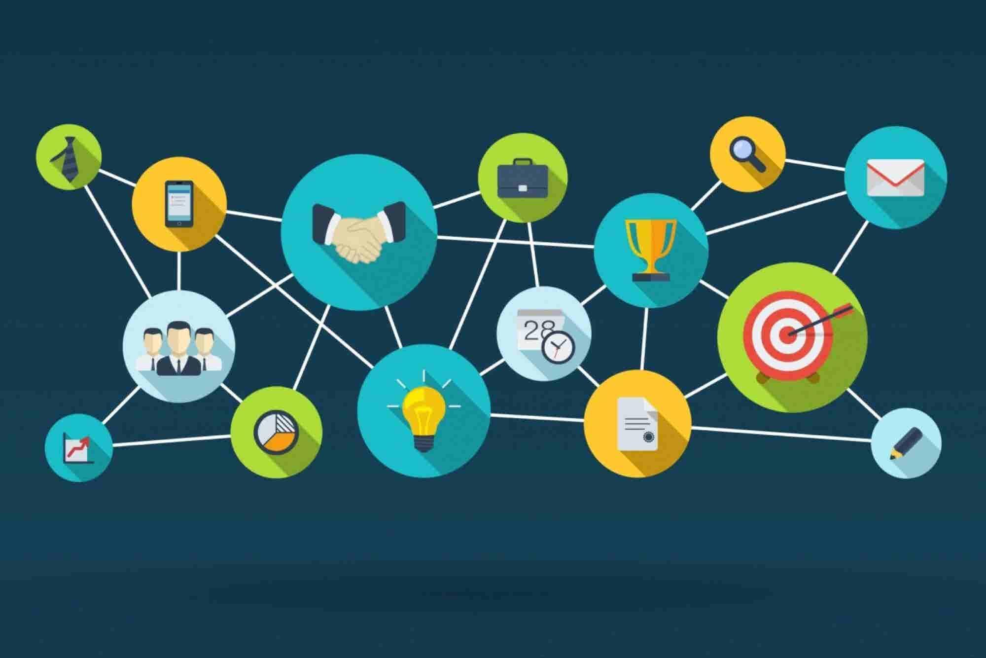 Bringing Balance To The Entrepreneurship Ecosystem In MENA