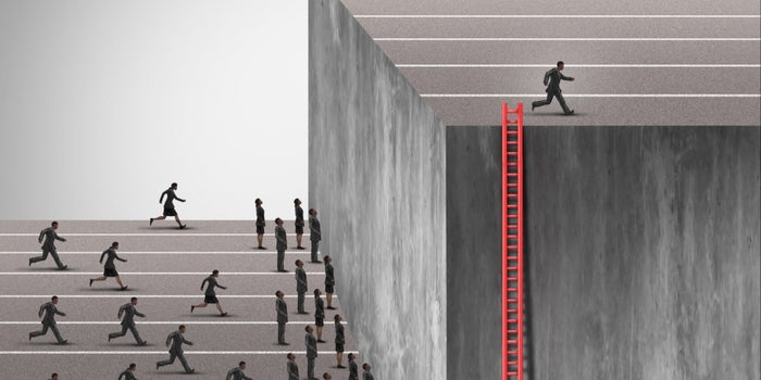 The 4 Steps to Scaling Your Startup to the Next Level