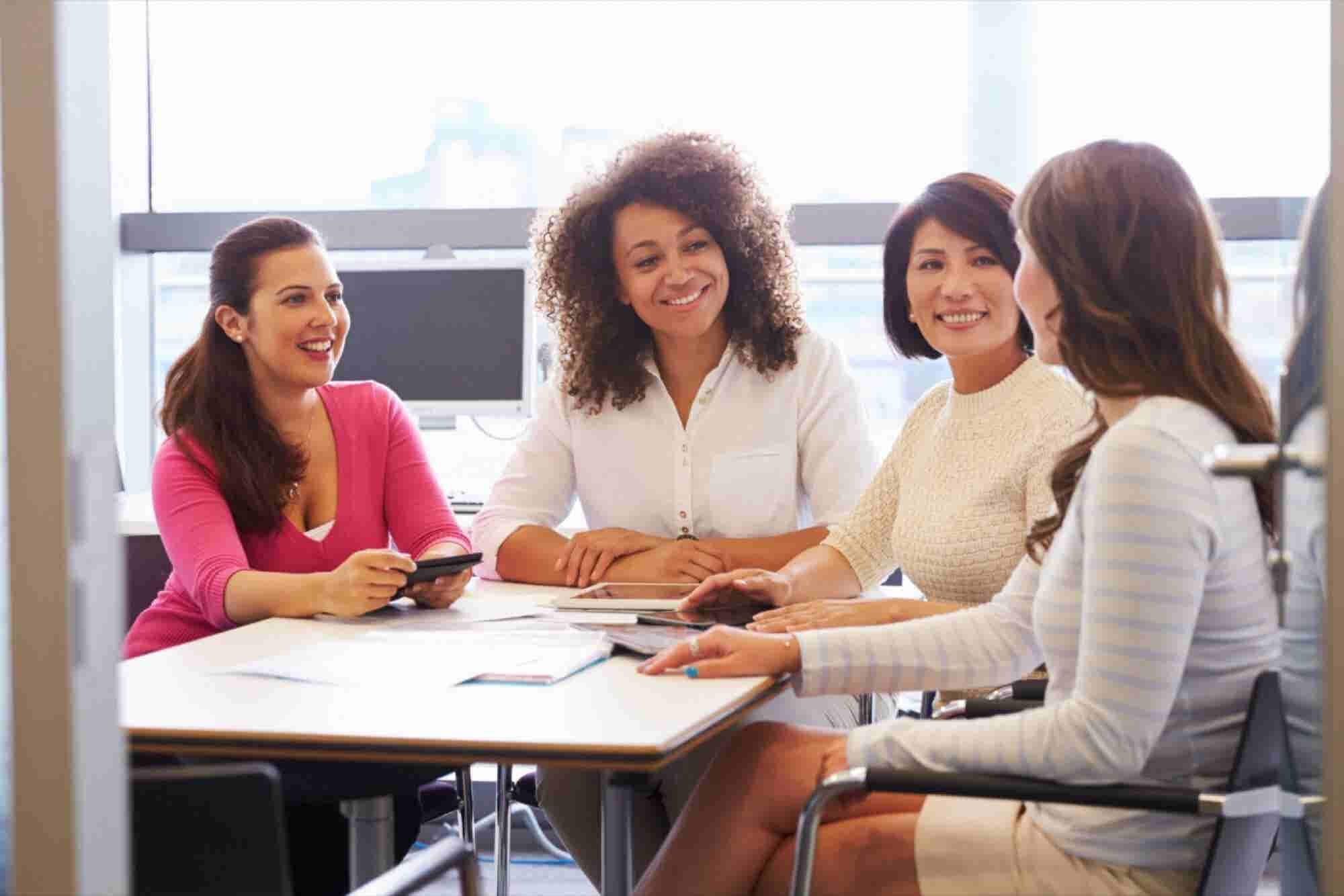 What is Lacking For Women Safety in Offices And How to Deal With It