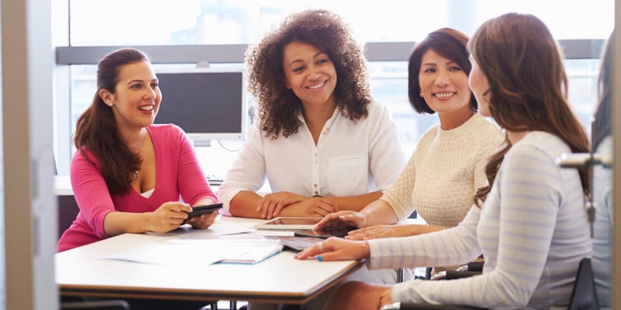 Private grants for women