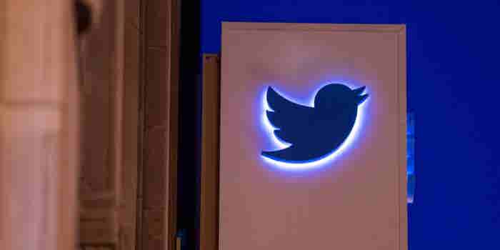 Twitter Blocks Government Agencies from Analytics Service Dataminr -- Start Up Your Day Roundup