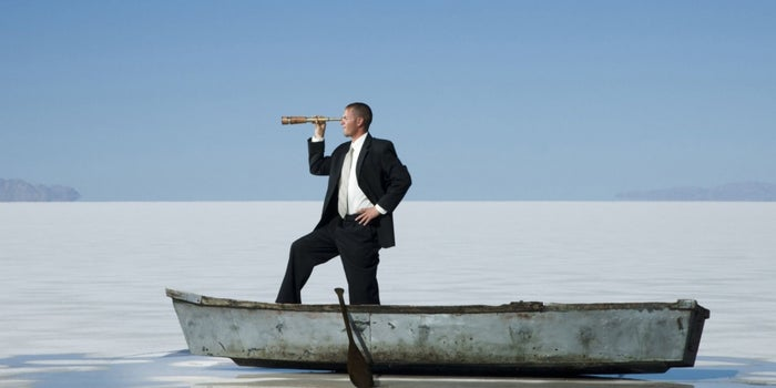 5 Principles to Weather the Stormy Seas of Your Own Business