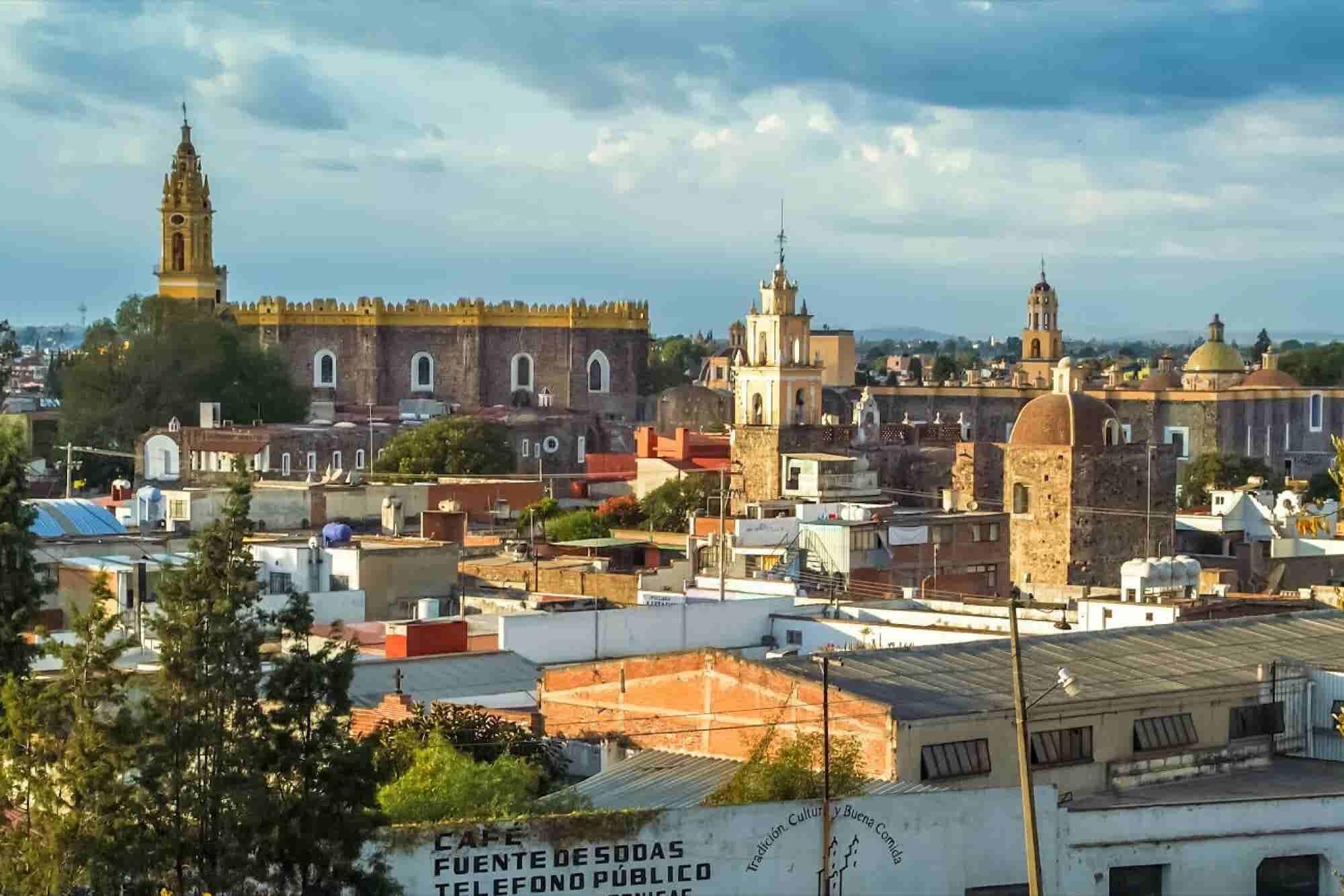 Puebla, motor de emprendedores