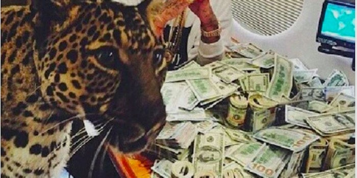 10 Instagram Branding Lessons From Mexican Drug Lords