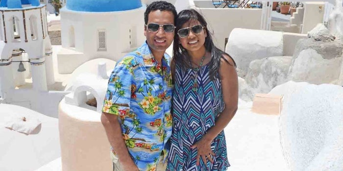 This Husband-Wife Duo Are Changing The Way People Travel