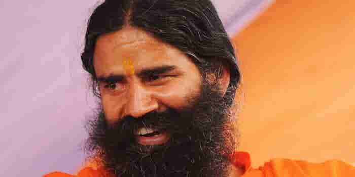 The Phenomenon Called Baba Ramdev