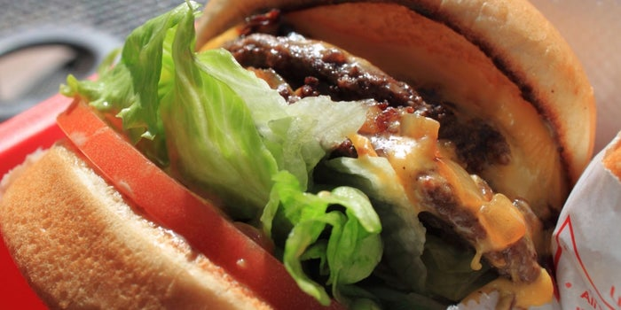 Analysis of Burger Market Finds Unwanted Ingredients: Rat and Human DNA
