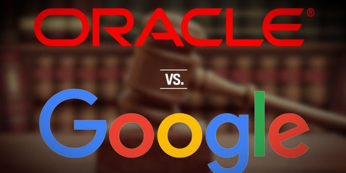 Google, Oracle Compete for Innovation Label in Android Retrial