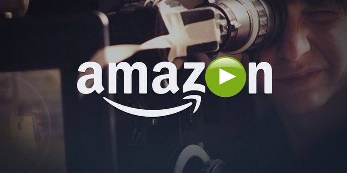 Amazon Launches a YouTube Rival -- Start Up Your Day Roundup