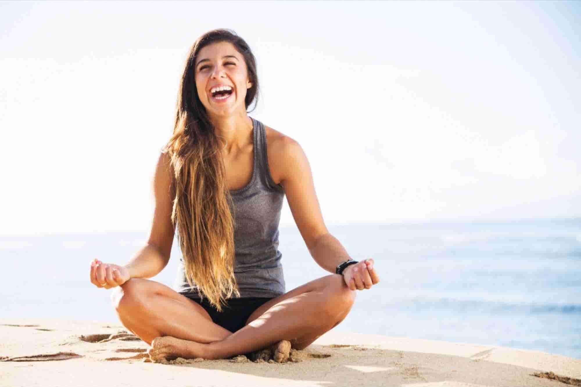 Vuélvete más positivo con estos 5 pasos