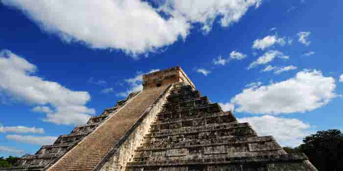 A 15-Year-Old From Quebec Bested Indiana Jones and Discovered an Ancient Mayan City Without Leaving Home