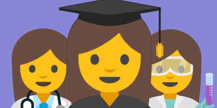Google Wants to Create Career-Woman Emojis