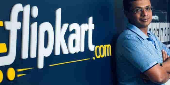 """I was close to shutting down Flipkart in 2012"""