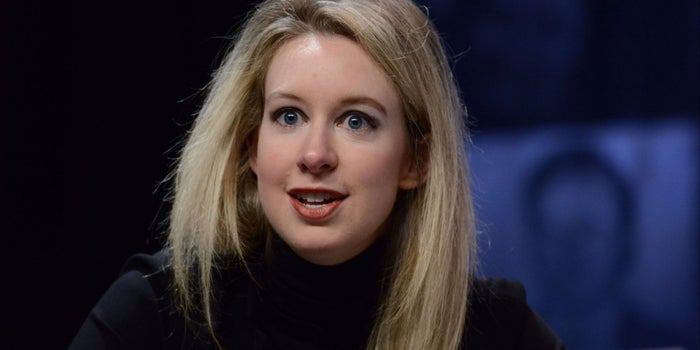 COO of Embattled Theranos to Retire