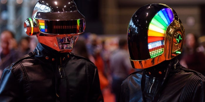 From Daft Punk to Radiohead, Serial Entrepreneurs Share Their Choice of Tunes That Motivate