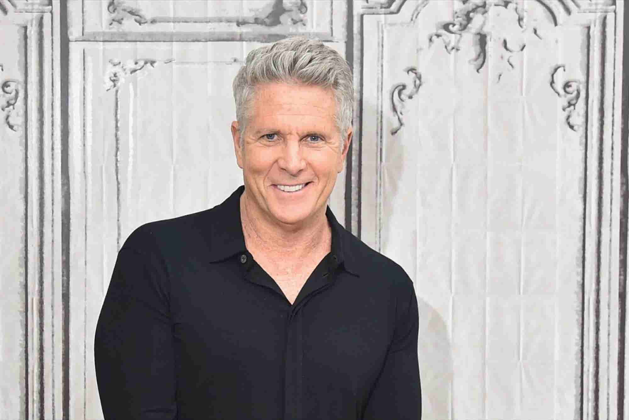 TV Host Donny Deutsch on Executing Your Big Idea