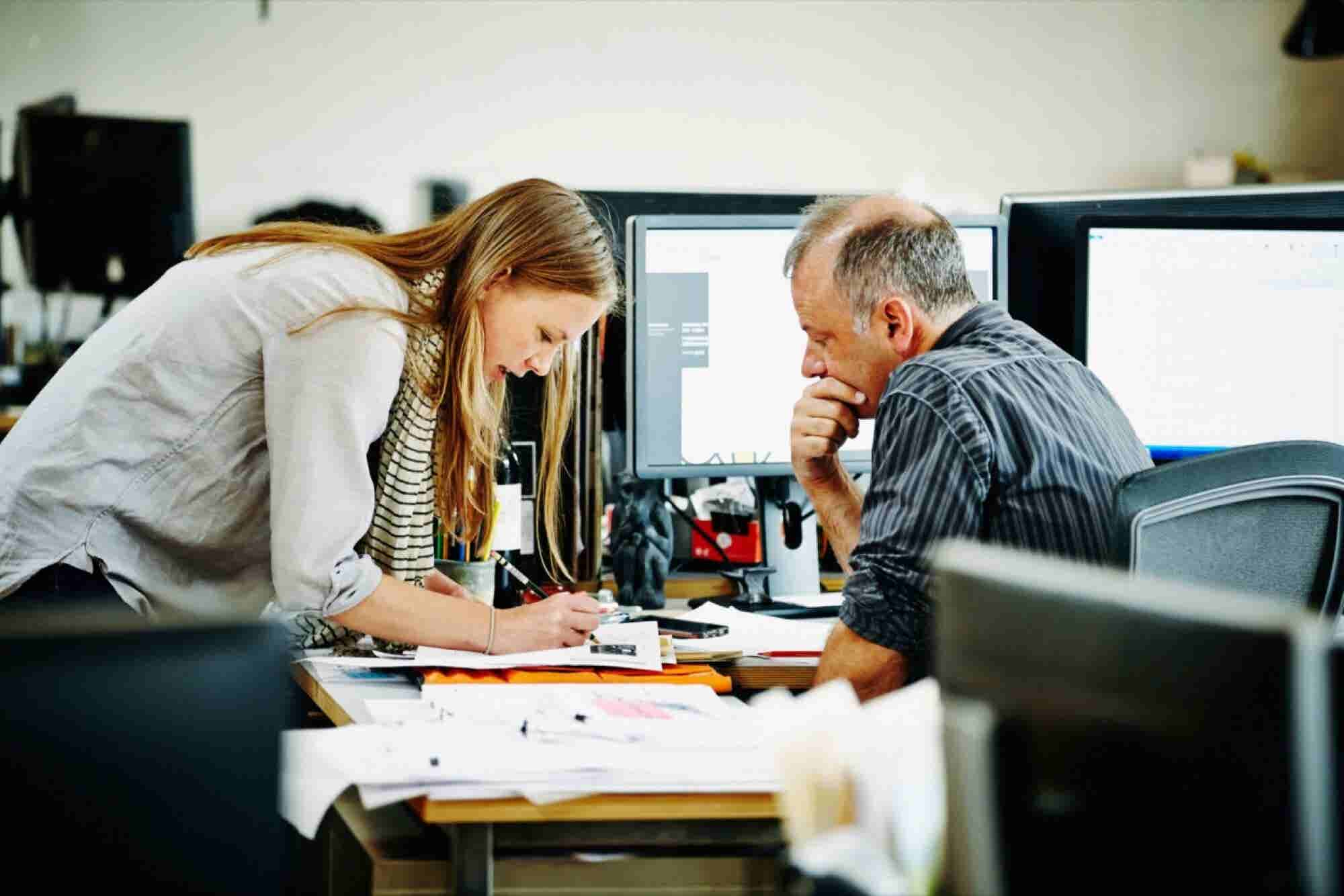 6 Ways to Increase Efficiency and Focus