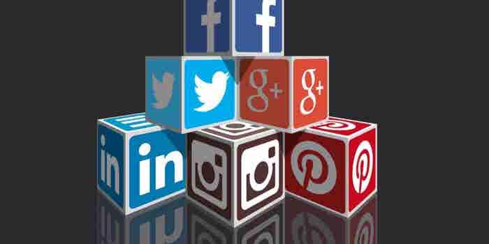 Estar en redes sociales o no estar…