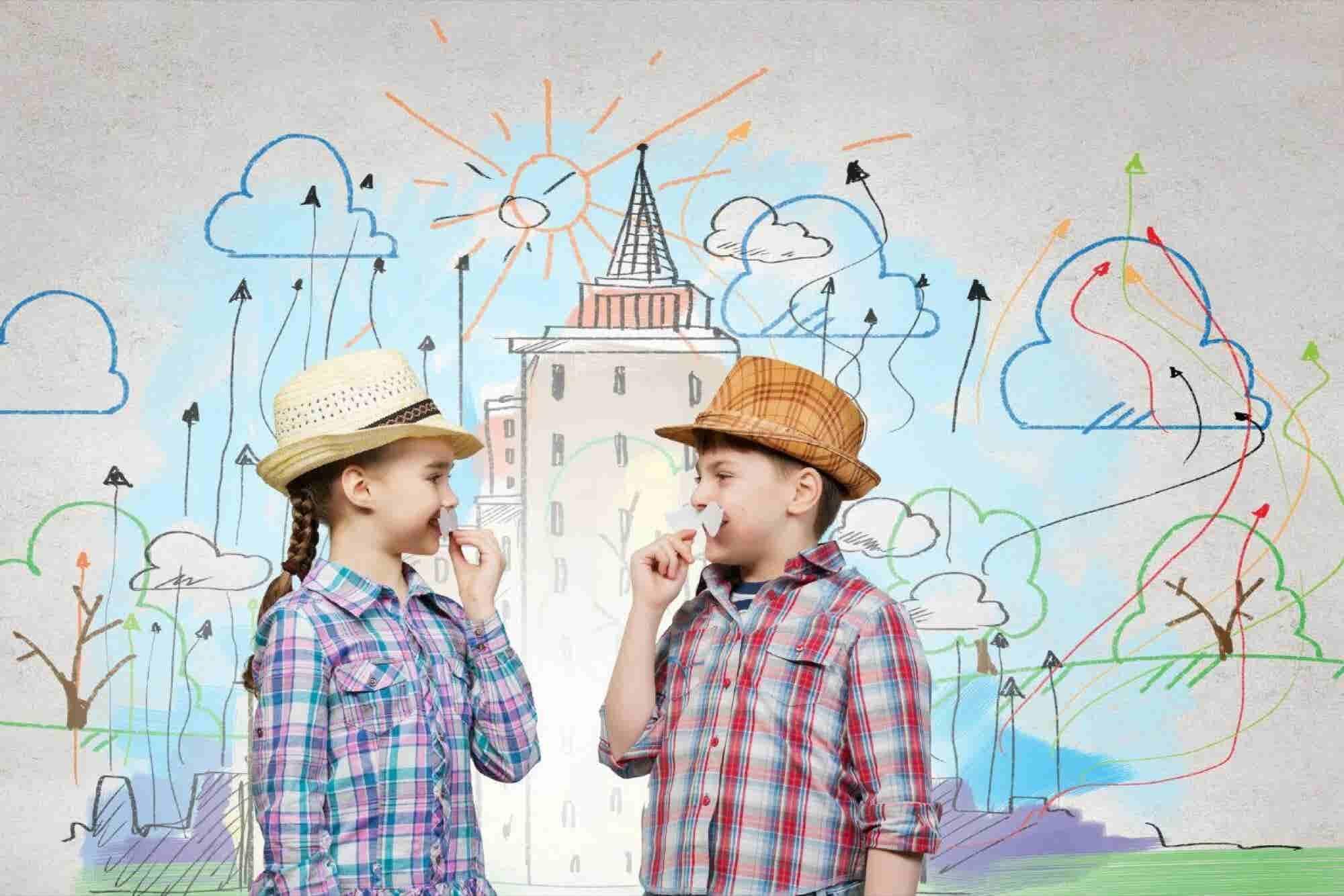 10 consejos para triunfar en el mercado de los niños