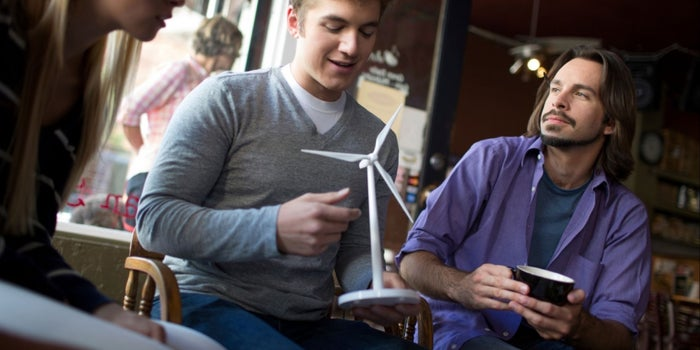 The Power of Mentoring and Entrepreneurship