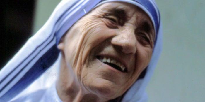 5 Cosas Que La Madre Teresa Nunca Dijo Que Pueden Inspirarte De