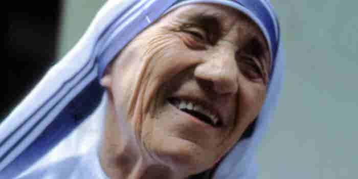 5 cosas que la Madre Teresa nunca dijo que pueden inspirarte de todas maneras