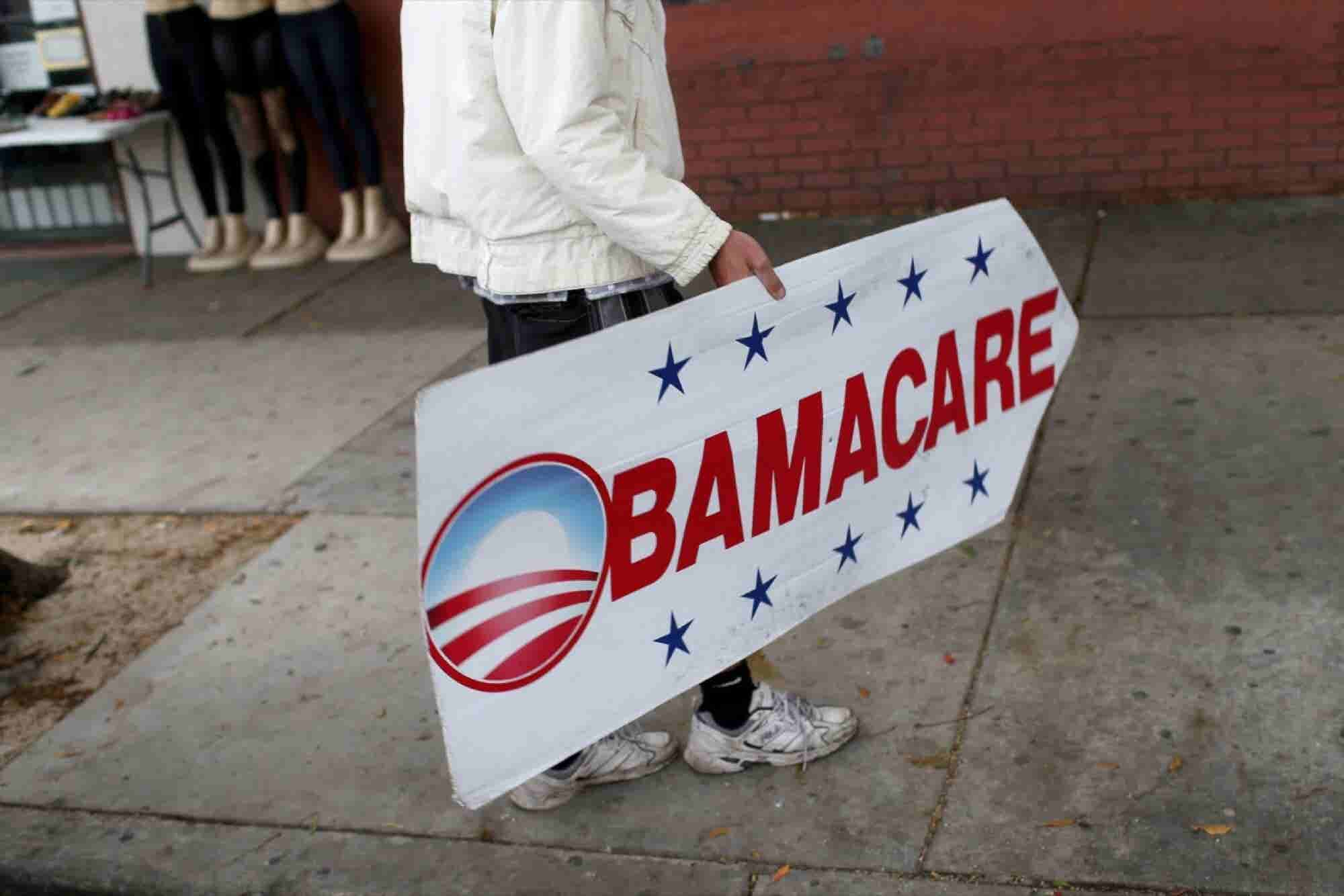 Republicans Win Obamacare Legal Challenge, Add to Insurer Concerns