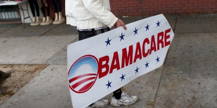 Republicans Win Obamacare Legal Challenge, Add to Insurer Concerns