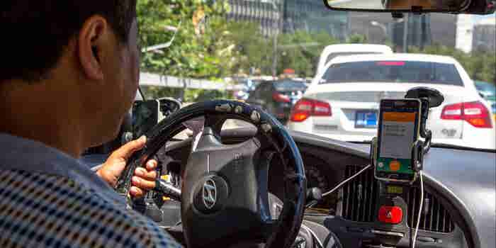What Apple's Investment in Chinese Car Hailing Giant Didi Really Means