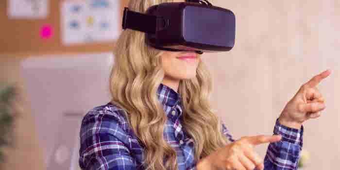 Cómo la realidad virtual está cambiando la forma de comprar