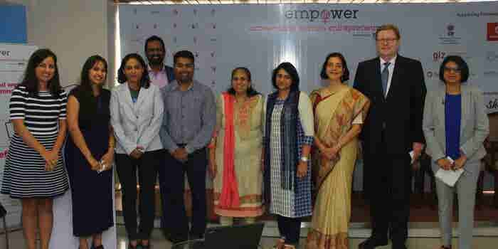 'empoWer' India's 1st Accelerator Programme For Women Entrepreneurs