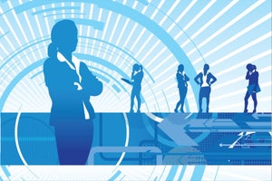 Capitalizing On Untapped Human Capital: Women As Economic Growth Drivers