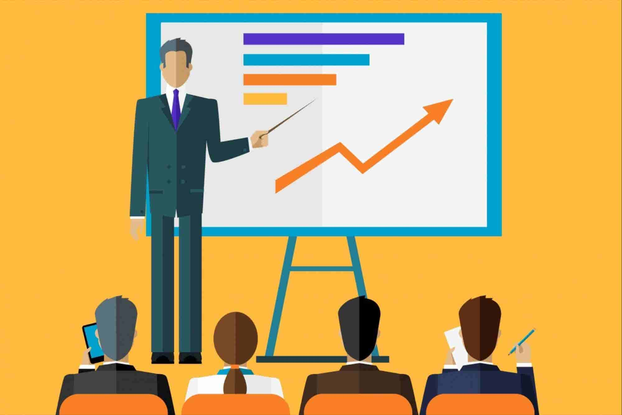 4 Steps to Make Employee Development Stick