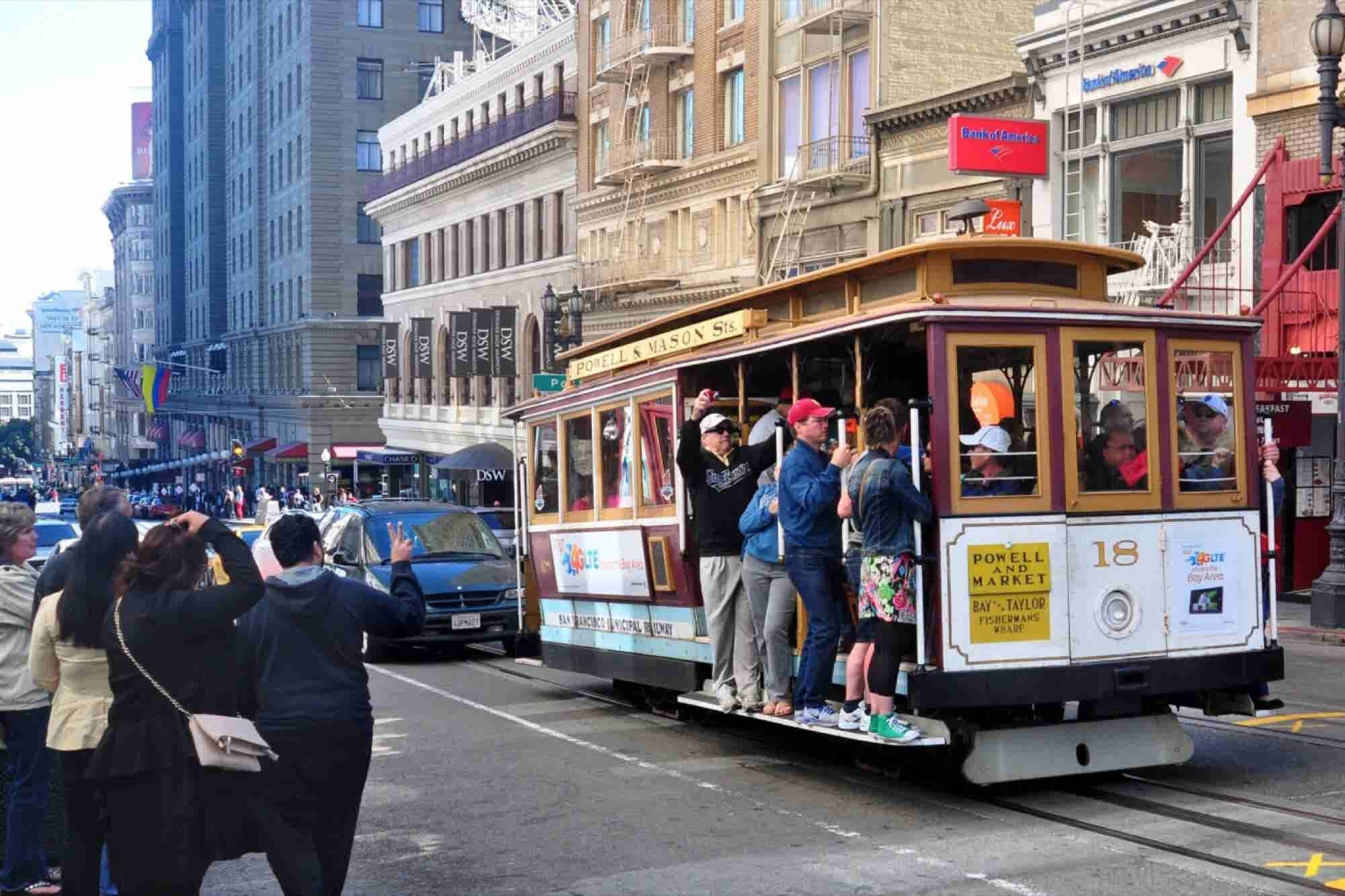 I Wanted to Visit San Francisco on Someone Else's Dime. I Ended Up Wit...